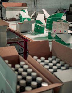 Cartelys Packaging - Conditionnement à façon photo4